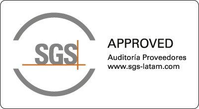 SGS Auditoría Proveedores