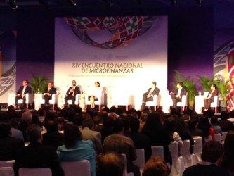 PRONAFIM - XIV Encuentro Nacional de Microfinanzas