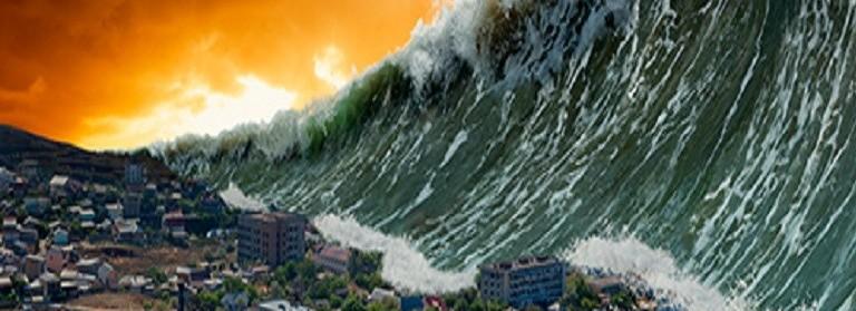 ¿Cómo superar la fuerza del tsunami digital?