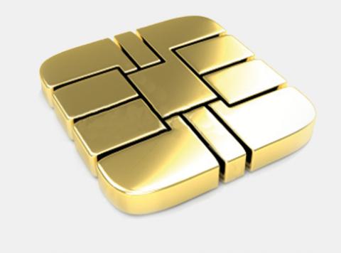 Chip - tarjetas inteligentes