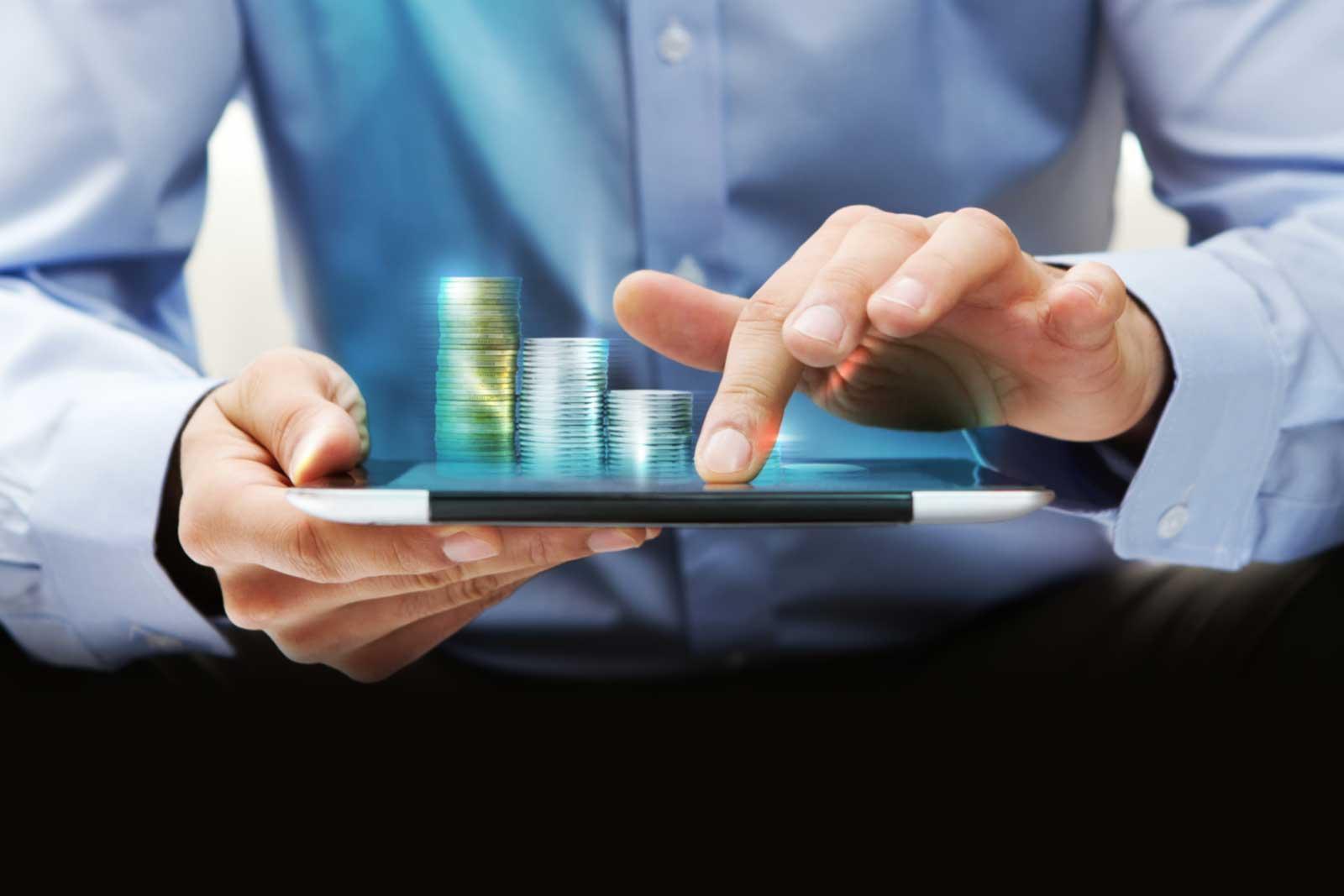 Evolucion de los medios de pago